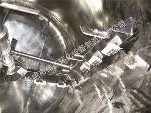 关于不锈钢反应锅产生裂纹的原因你都知道吗?